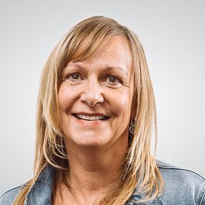 Barbara Rieder, Pharma-Assistentin
