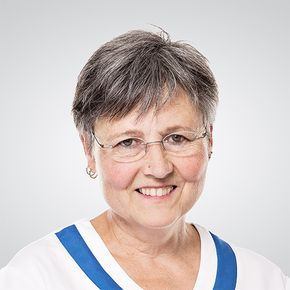 Margrit Boschung, MPA